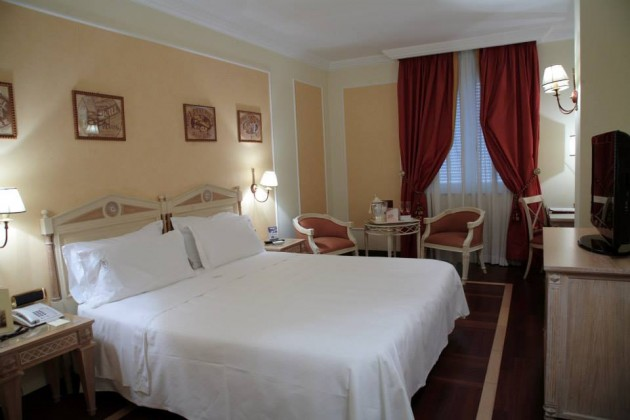 Courtesy: Palazzo Alabardieri Hotel