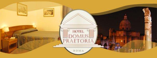 Courtesy: Hotel Domus Praetoria Roma