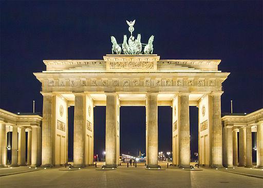 512px-Berlin_Brandenburger_Tor_Nacht