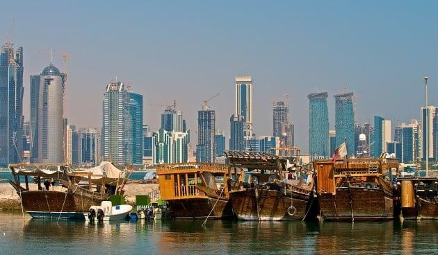 World_Innovation_Summit_for_Education_-_Qatar