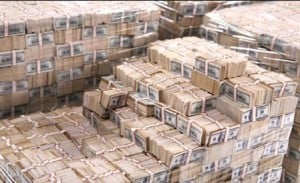 1 billion US dollars