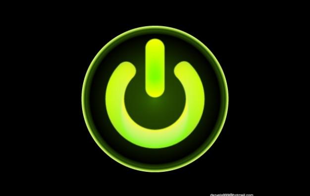 boton-de-encendido--fluorescente_768249