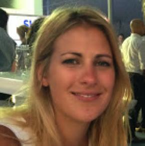 Justine Healey